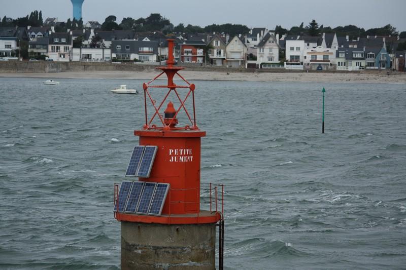 Phares et balises en rade de Lorient Lorien11