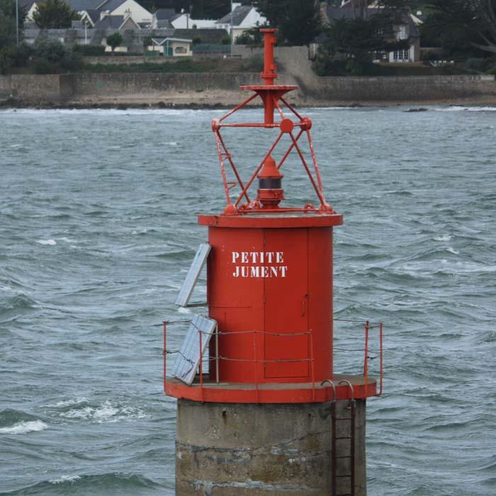 Phares et balises en rade de Lorient Lorien12