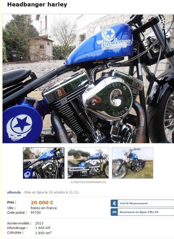 Humour en image du Forum Passion-Harley  ... - Page 5 2014-115