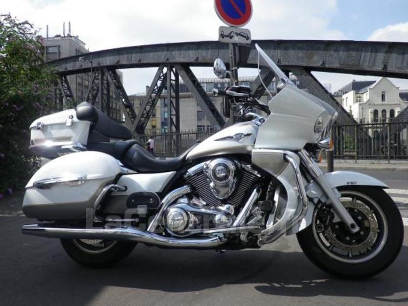 un KAWA en TERRASSE - envie de changement de moto,besoin de conseils  W1441711