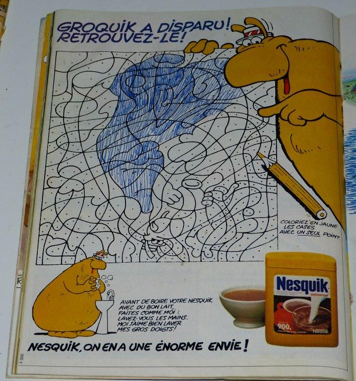 Nesquik: On en a une énooOORME envie! - Page 4 000111
