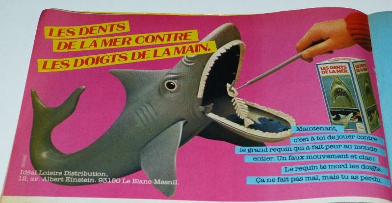 Les Dents de la Mer - JAWS (IDEAL) Jaw10