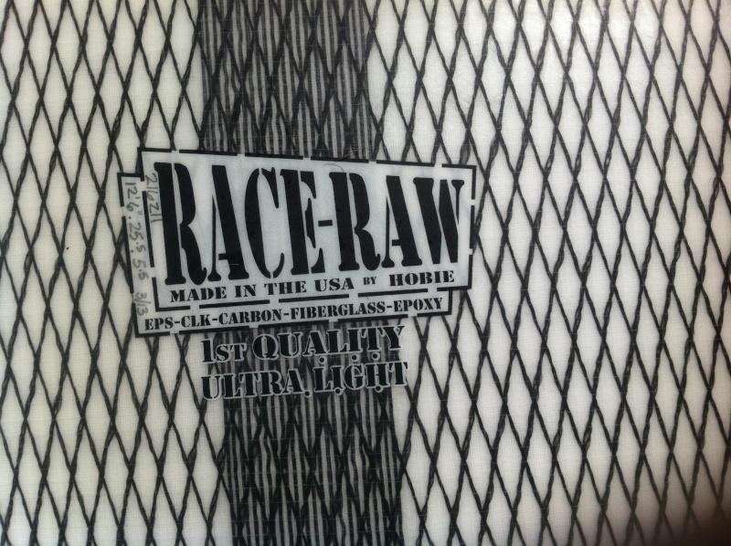 SUP RACE HOBIE RAW 12.6 Img_0916