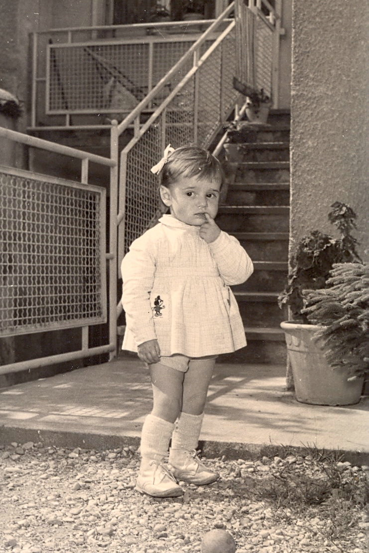 Trombinoscope quand on était petit, voire minuscule ! Patriz11