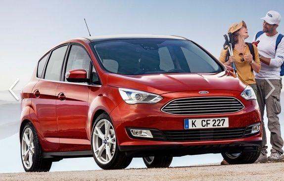 Ford, un look unique!!! Cmax10
