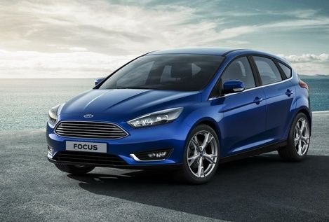 Ford, un look unique!!! Focus11