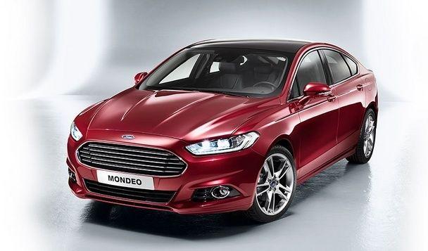 Ford, un look unique!!! Mondeo10
