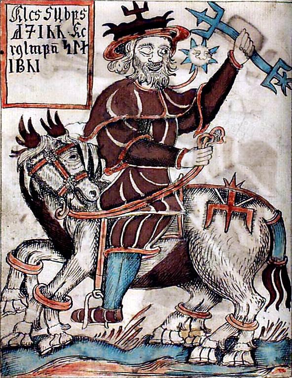 L'Antéchrist est Juif Odin_r10