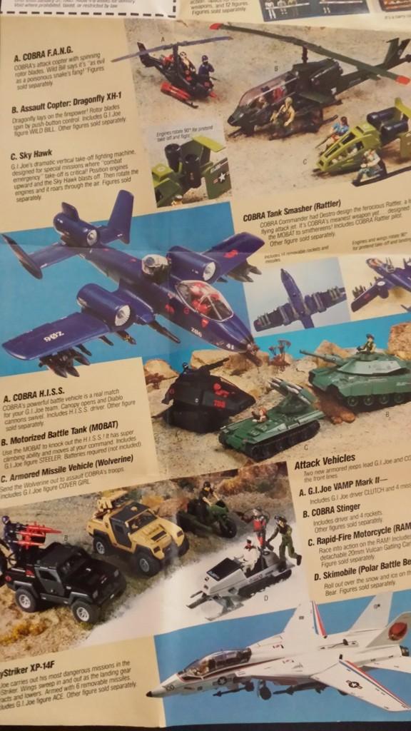 catalogues GI joe 20140711