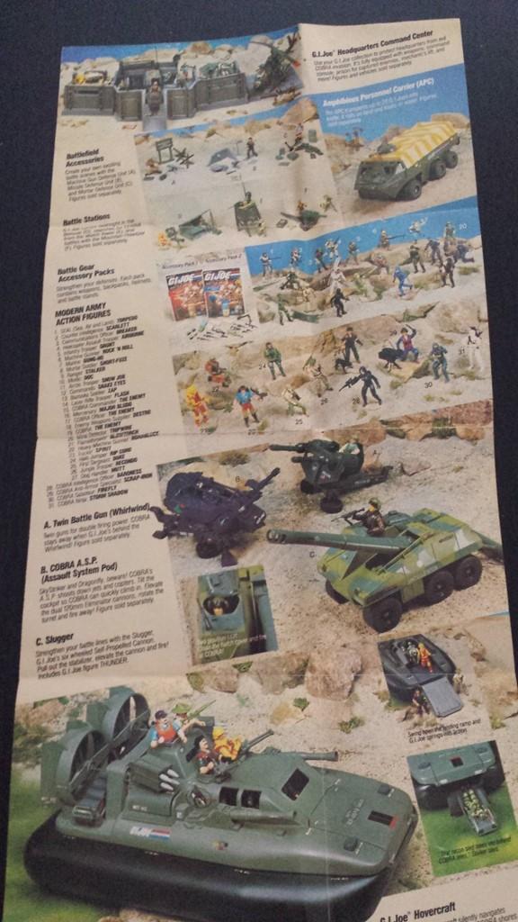 catalogues GI joe 20140712