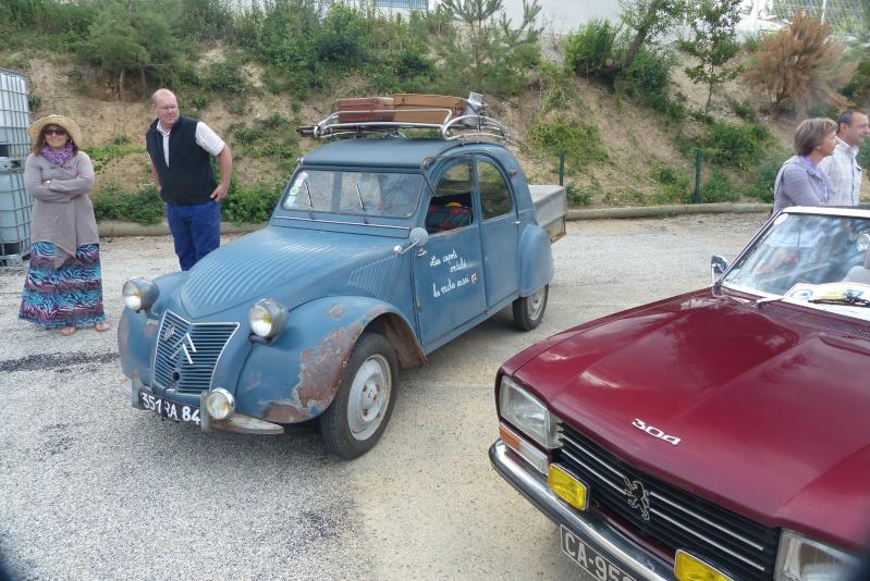 [26] 15/06/2014 - La Route du Nougat à Montélimar  - Page 2 P1050426