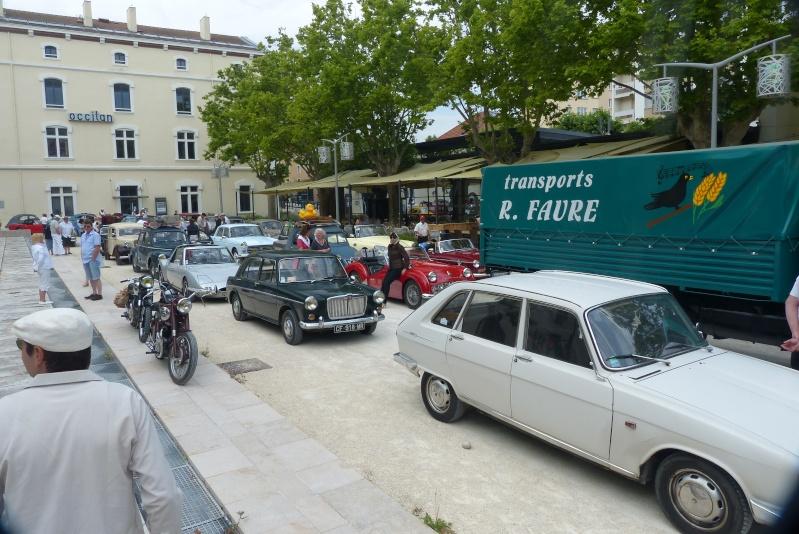 [26] 15/06/2014 - La Route du Nougat à Montélimar  - Page 2 P1050510