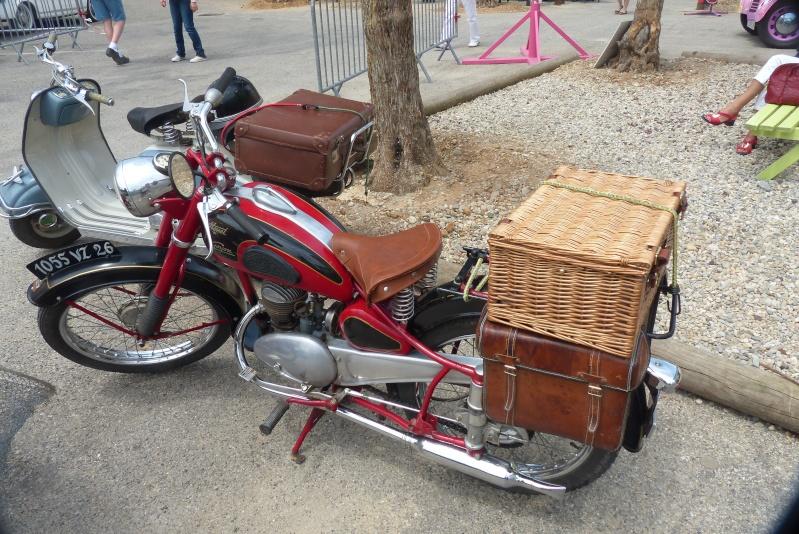 [26] 15/06/2014 - La Route du Nougat à Montélimar  - Page 2 P1050522