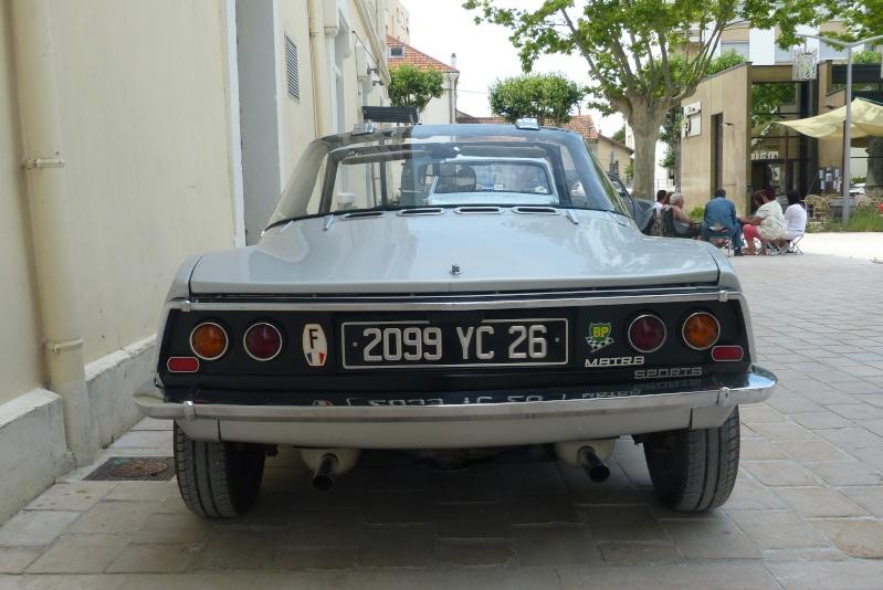 [26] 15/06/2014 - La Route du Nougat à Montélimar  - Page 2 P1050528