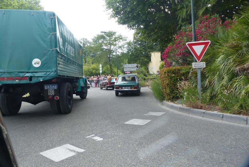 [26] 15/06/2014 - La Route du Nougat à Montélimar  - Page 2 P1050532