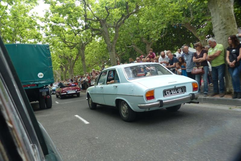 [26] 15/06/2014 - La Route du Nougat à Montélimar  - Page 2 P1050533