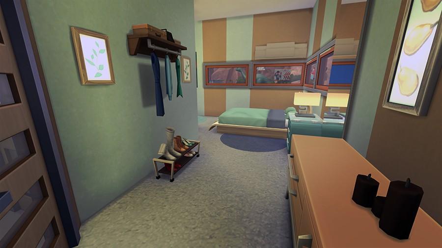 Galerie de Leona Room110