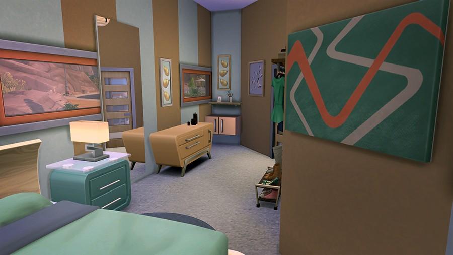 Galerie de Leona Room210