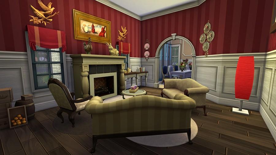 Galerie de Leona Salon10