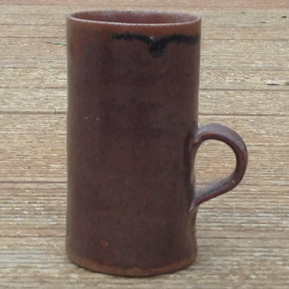 Barry Brickell mugs and coffee pot Bricke11
