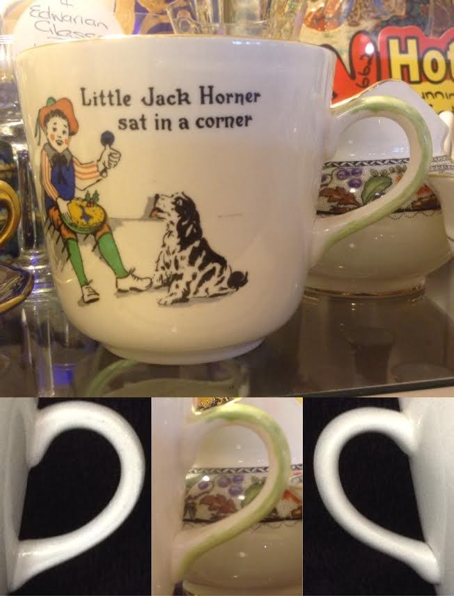 750 Little Jack Horner (vs 3060 cup) Horner10