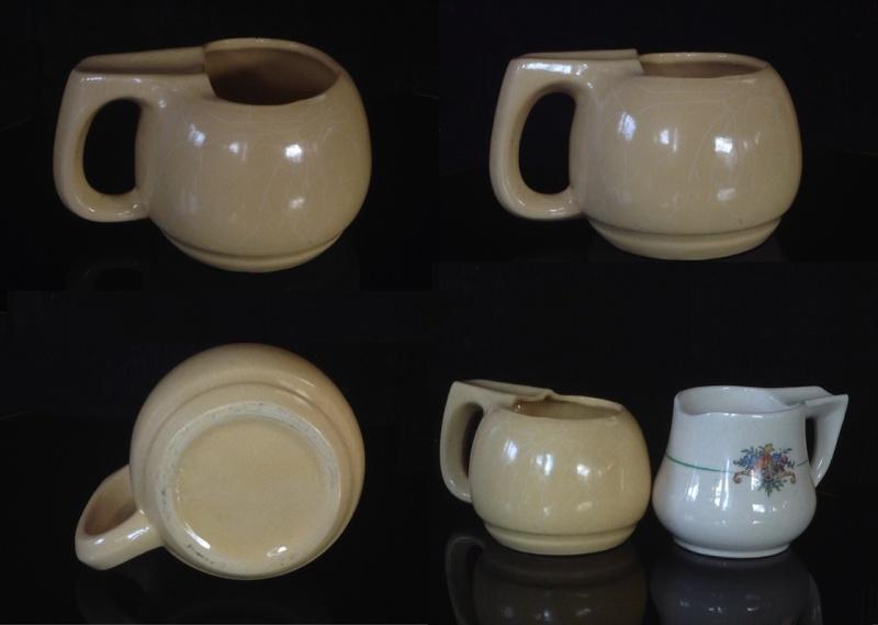 Early mug shapes: Ambrico, 3-digit, no numbers Shavin11
