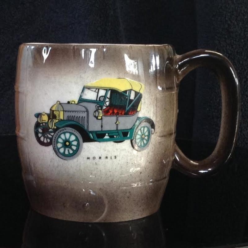 My Titian Mugs Titian10