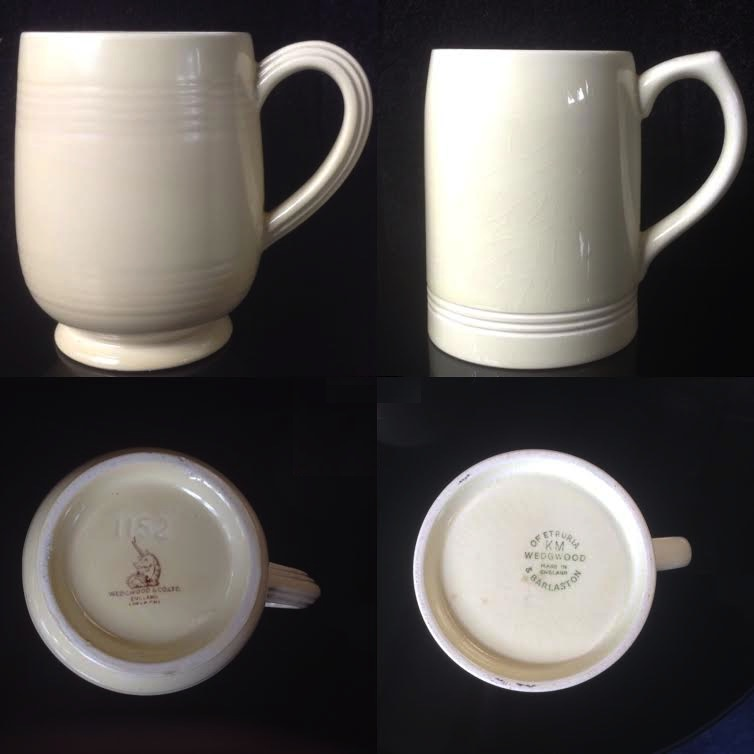 Keith Murray (Wedgwood mugs) Wedg10