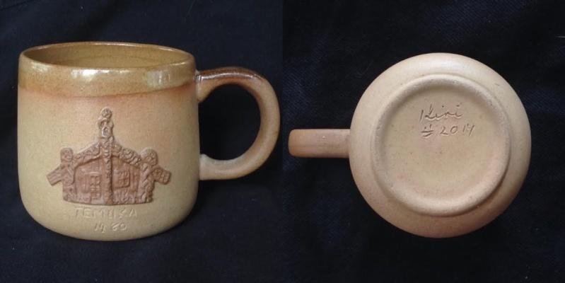 Te Rona Whare Mug or cup Whare_11