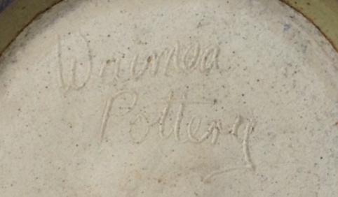 Waimea Pottery mugs Wp210