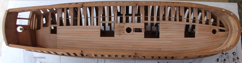 La Belle 1684 scala 1/24  piani ANCRE cantiere di grisuzone  - Pagina 2 Rimg_410