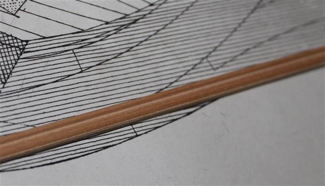 La Belle 1684 scala 1/24  piani ANCRE cantiere di grisuzone  - Pagina 3 Rimg_511