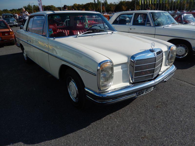 [Automédon 2014] Le Club Mercedes-Benz de France s'expose ! - Page 2 Dscn5438