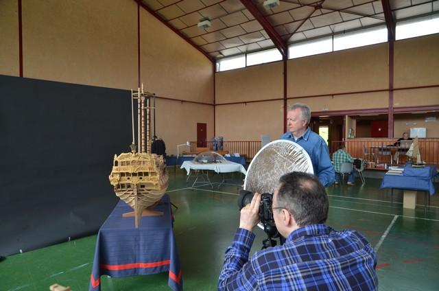 Exposition à Vazerac  du 29 mai au 1er juin 2014 - Page 5 Dsc_4812