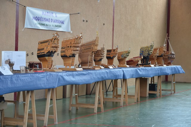 Exposition à Vazerac  du 29 mai au 1er juin 2014 - Page 5 Dsc_4822