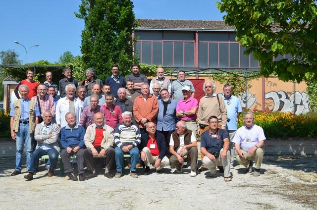 Exposition à Vazerac  du 29 mai au 1er juin 2014 - Page 5 Dsc_4925