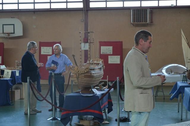 Exposition à Vazerac  du 29 mai au 1er juin 2014 - Page 5 Dsc_4937
