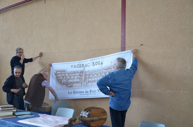 Exposition à Vazerac  du 29 mai au 1er juin 2014 - Page 5 Dsc_4939