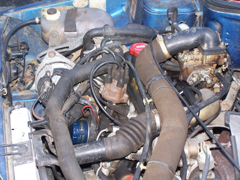 Restauration R11 Turbo phase 1 100_2912
