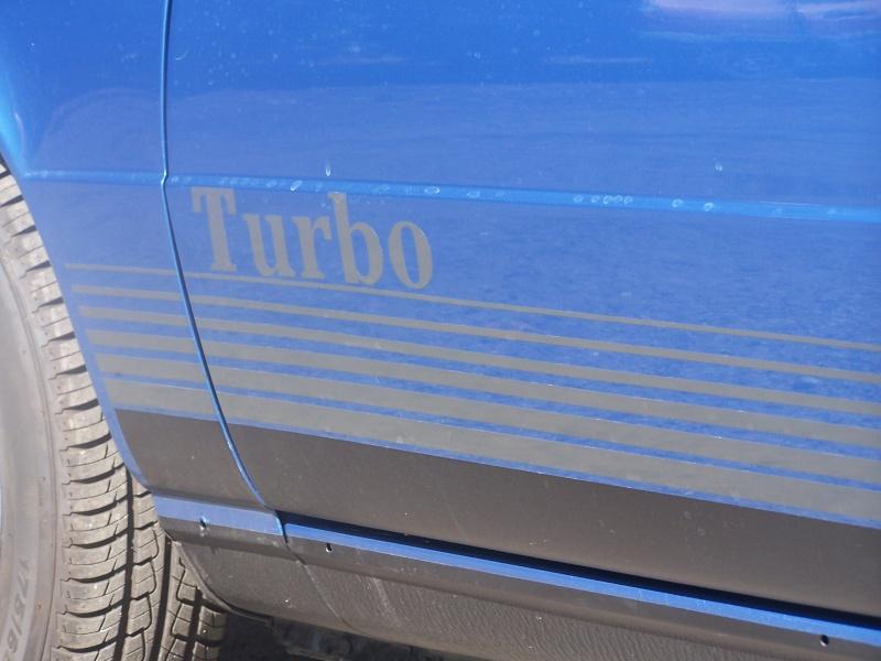 Restauration R11 Turbo phase 1 100_3614