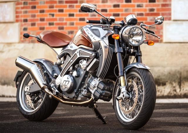 Une moto francaise pour 2016... 110