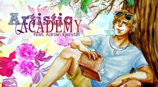 Artistic Academy Reglem10