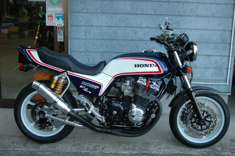 UP ! - Page 7 Cb750f10