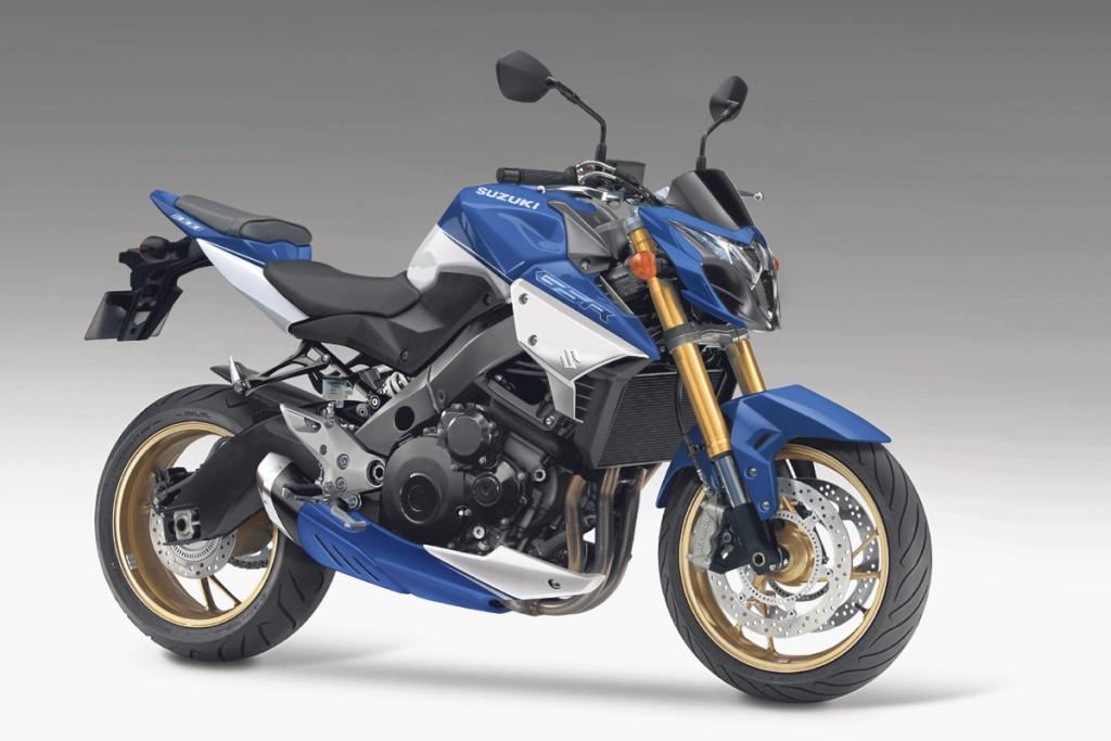 Suzuki GSX et GSXS 1000 ... Gsr10010