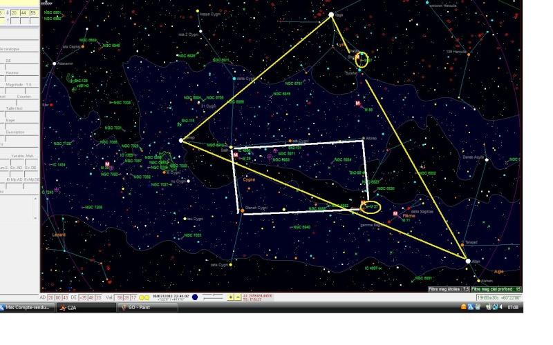Mes Compte-rendus d'Observation Astronomique Triang10