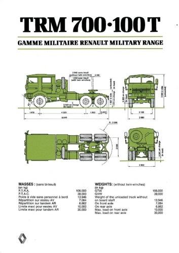 [Recherche] Plans Renault TRM 700 / 100 Doc26012