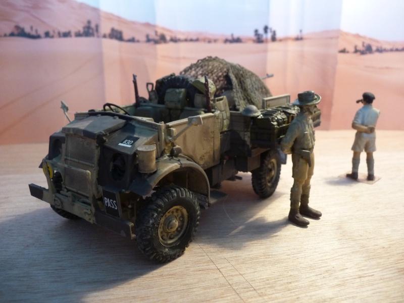 1942 - Ennemi repèrè dans le sud Tunisien P1050621