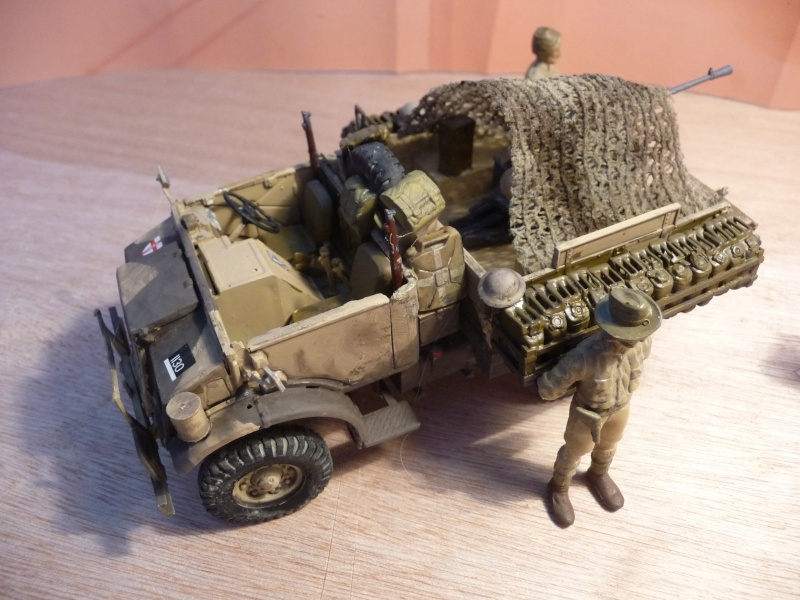 1942 - Ennemi repèrè dans le sud Tunisien P1050622