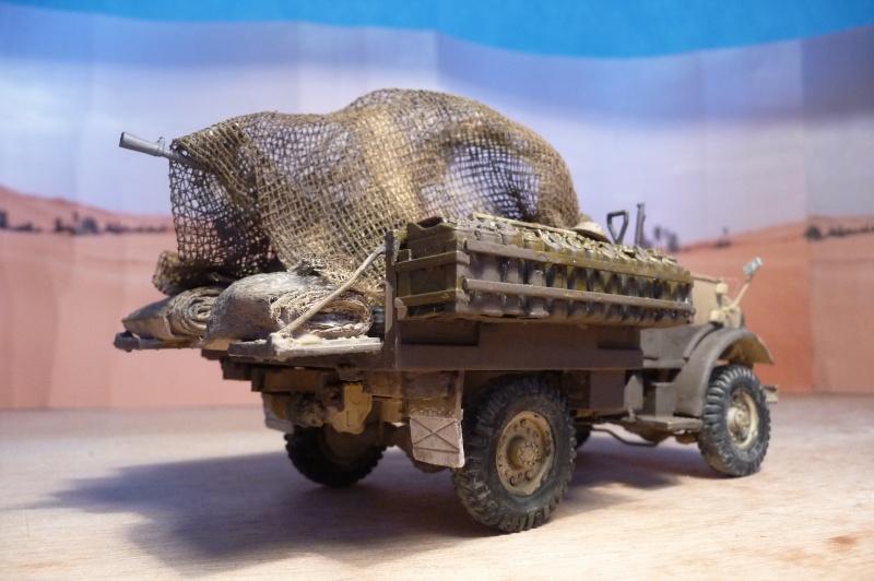 1942 - Ennemi repèrè dans le sud Tunisien P1050627