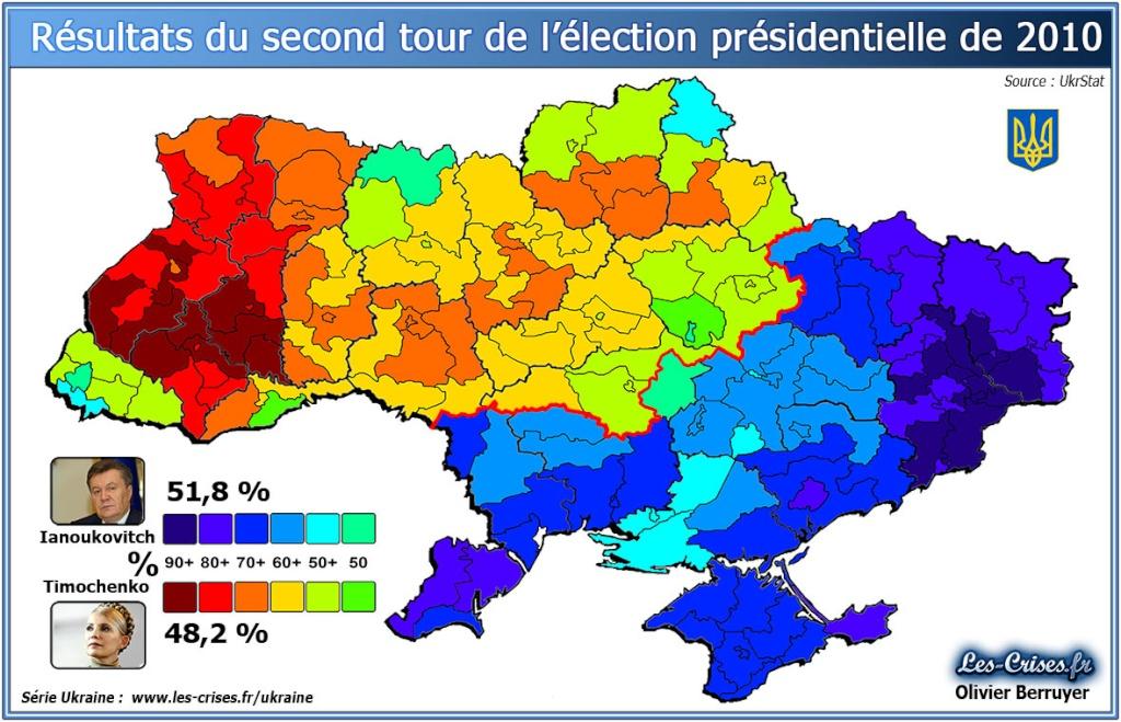 Situation en Ukraine et en crimée Presid10